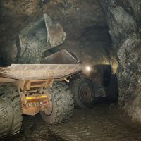 Aeris Resources reports thick sulphide intersections at Constellation deposit